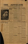 The Advocate-April 25, 1936
