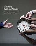 Answers Without Words by Anke Schüttler