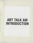 Art Talk AM: An Introduction by Cyrus Smith