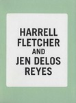 Art Talk AM: Harrell Fletcher and Jen Delos Reyes by Cyrus Smith