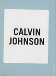 Art Talk AM: Calvin Johnson by Cyrus Smith