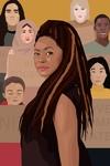 Alicia Garza by Ameya Okamoto
