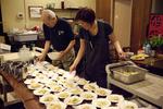 Canton Grill Degustatory Research by Salty Xi Jie Ng, Eric John Olson, Fred Louis Jr., and Li Ying Jian