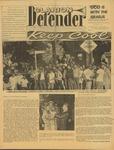 Clarion Defender-August 3, 1967