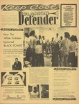 Clarion Defender-August 10, 1967