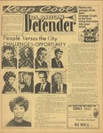 Clarion Defender-August 17, 1967