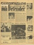 Clarion Defender-August 25, 1967
