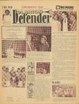 Clarion Defender-November 30, 1967