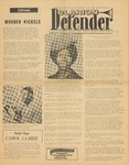 Clarion Defender-February 1, 1968
