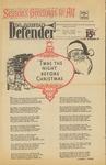 Clarion Defender-December 23, 1971