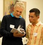 Bill Bowling and Yun Long Ong
