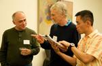 David Bryant, Bill Bowling and Yun Long Ong