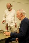 Tom Chamberlin, Jim Blashfield and Richard Blakeslee