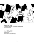 Give & Take Care by Jeff Kasper