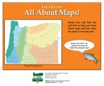 Let's Learn: All About Maps - Student Guide by Center for Spatial Analysis and Research. Portland State University, Teresa L. Bulman, Morgan Josef, and Gwyneth Genevieve McKee Manser