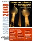 Sociology of Islam & Muslim Societies, Newsletter No. 2