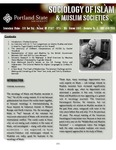 Sociology of Islam & Muslim Societies, Newsletter No. 4