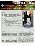 Sociology of Islam & Muslim Societies, Newsletter No. 5