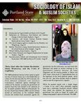 Sociology of Islam & Muslim Societies, Newsletter No. 5