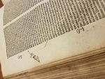 <i>Malleus</i> Marginalia: What can be learned from the marginalia in Portland State University's edition of the <i>Malleus maleficarum</i> by Sarah Alderson