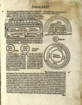 Noah's Ark and Burning Sodom: Woodcuts in the PSU codex <i>Fasciculus temporum</i>