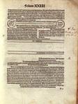 Marginalia and Nota bene in the <i>Fasciculus temporum</i>: Frontispiece and Folios 4-23