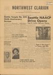 Northwest Clarion-April 21, 1947
