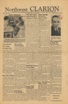 Northwest Clarion-December 30, 1955