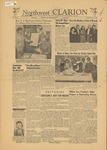 Northwest Clarion-February 12, 1959