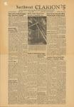 Northwest Clarion-March 9, 1961