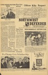 Northwest Defender-September 12, 1963