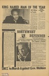 Northwest Defender-January 9, 1964