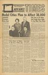 Oregon Advance Times-February 1, 1968