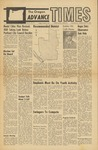 Oregon Advance Times-February 8, 1968
