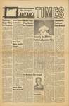 Oregon Advance Times-February 15, 1968