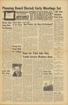 Oregon Advance Times-March 7, 1968
