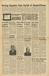 Oregon Advance Times-March 14, 1968