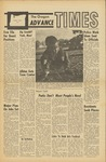 Oregon Advance Times-March 21, 1968