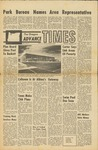Oregon Advance Times-March 28, 1968