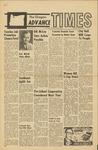 Oregon Advance Times-April 4, 1968