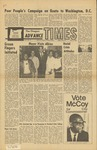 Oregon Advance Times-May 23, 1968