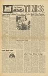 Oregon Advance Times-July 11, 1968