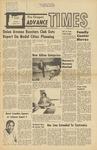 Oregon Advance Times-July 25, 1968