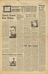 Oregon Advance Times-August 15, 1968