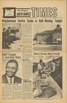 Oregon Advance Times-September 19, 1968