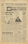 Oregon Advance Times-October 29, 1968