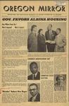 Oregon Mirror-March 21, 1962