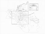 Proposed Land Use Framework Map, Sheet 2 by Metro (Or.)