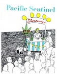The Pacific Sentinel, April/May 2018