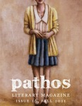 Pathos, Fall 2011 by Portland State University. Student Publications Board